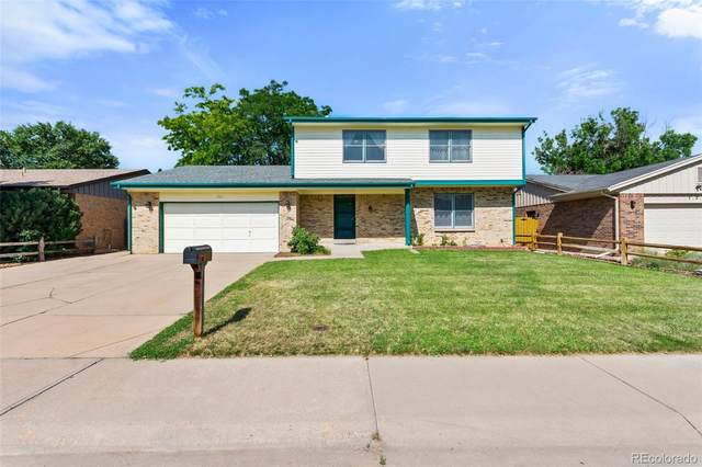 1301 S Blackhawk Way, Aurora, CO 80012 (#3958287) :: Berkshire Hathaway HomeServices Innovative Real Estate