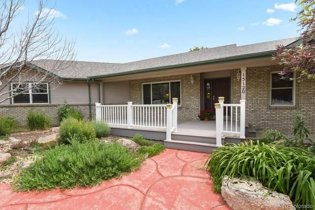 15120 Singletree Drive, Mead, CO 80542 (#3958387) :: iHomes Colorado