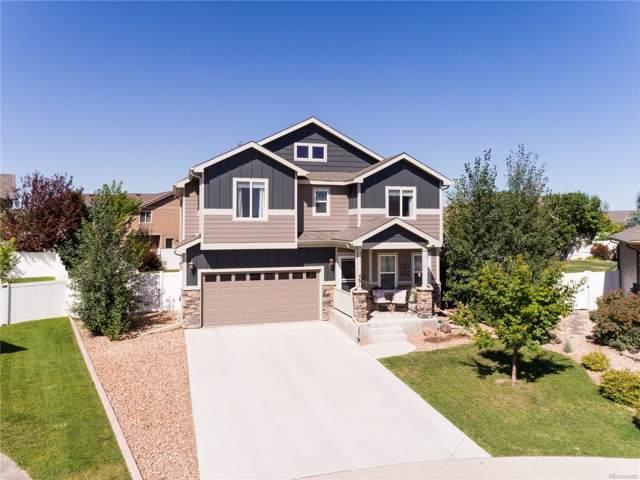 591 Dakota Court, Windsor, CO 80550 (#3958717) :: The Peak Properties Group