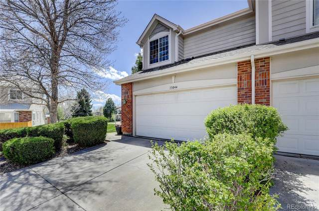 13044 Harrison Drive, Thornton, CO 80241 (MLS #3959146) :: Bliss Realty Group