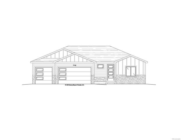 7113 Sage Meadows Drive, Wellington, CO 80549 (MLS #3959219) :: Kittle Real Estate