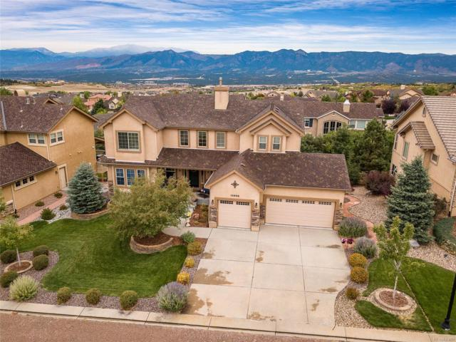 13958 Sierra Knolls Court, Colorado Springs, CO 80921 (MLS #3959363) :: 8z Real Estate