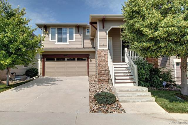 10621 Cherrybrook Circle, Highlands Ranch, CO 80126 (MLS #3960105) :: Clare Day with Keller Williams Advantage Realty LLC
