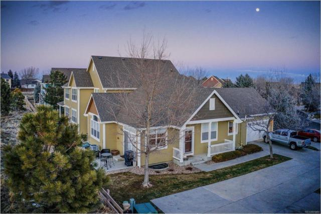 537 Wild Ridge Lane, Lafayette, CO 80026 (#3960463) :: My Home Team
