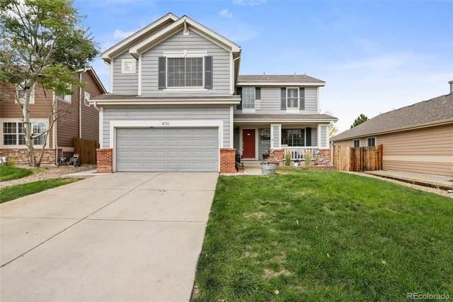 4093 S Riviera Street, Aurora, CO 80018 (MLS #3960537) :: Find Colorado Real Estate