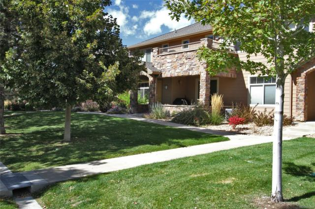 8643 Gold Peak Drive D, Highlands Ranch, CO 80130 (#3960580) :: My Home Team