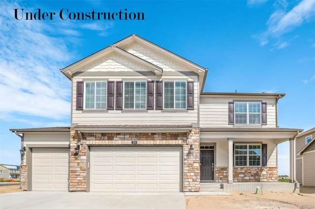 6824 Hayfield Lane, Wellington, CO 80549 (MLS #3960689) :: 8z Real Estate