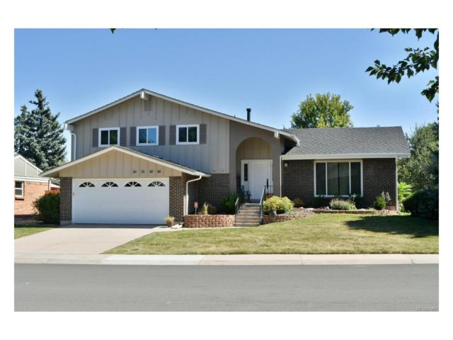 5756 S Jamaica Way, Englewood, CO 80111 (#3960793) :: The Sold By Simmons Team