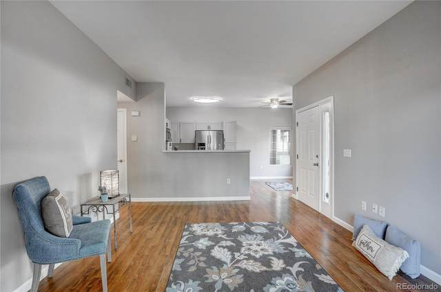 1158 Opal Street #101, Broomfield, CO 80020 (MLS #3960826) :: Bliss Realty Group