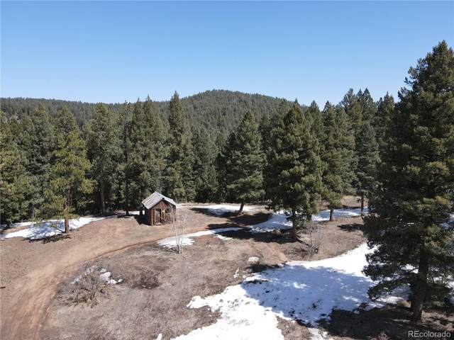 1709 N State Highway 67, Sedalia, CO 80135 (MLS #3960940) :: Find Colorado