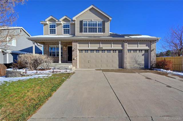 11575 Ridgeview Court, Parker, CO 80138 (#3960957) :: Realty ONE Group Five Star