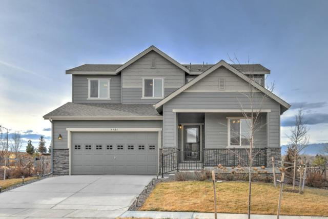 5101 W 109th Circle, Westminster, CO 80031 (MLS #3961023) :: Bliss Realty Group