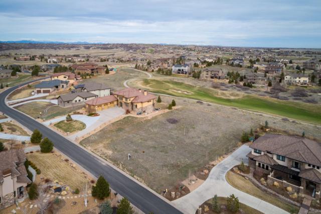 5379 Sedona Drive, Parker, CO 80134 (#3961115) :: Compass Colorado Realty