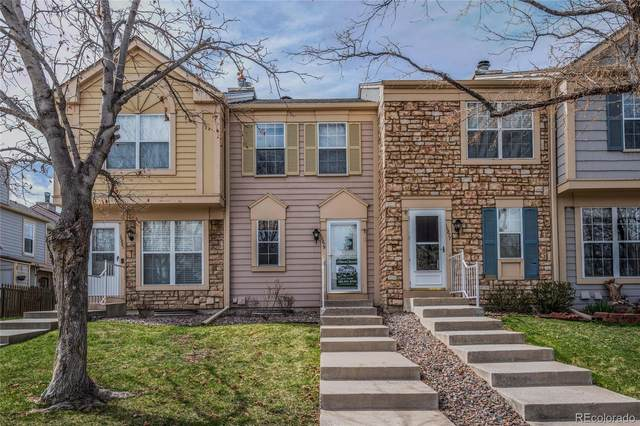 10879 W Dartmouth Avenue, Lakewood, CO 80227 (#3961147) :: The Griffith Home Team