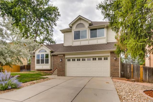 3727 S Truckee Way, Aurora, CO 80013 (MLS #3961315) :: 8z Real Estate
