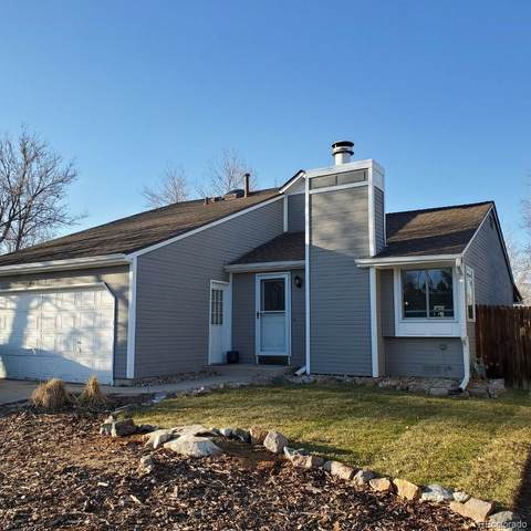 19865 E Wagontrail Drive, Centennial, CO 80015 (#3961579) :: Re/Max Structure
