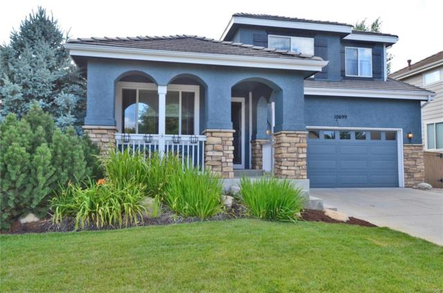 10699 Wynspire Way, Highlands Ranch, CO 80130 (MLS #3961984) :: 8z Real Estate