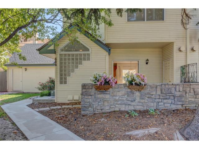 552 Steele Street, Denver, CO 80206 (#3962201) :: Wisdom Real Estate