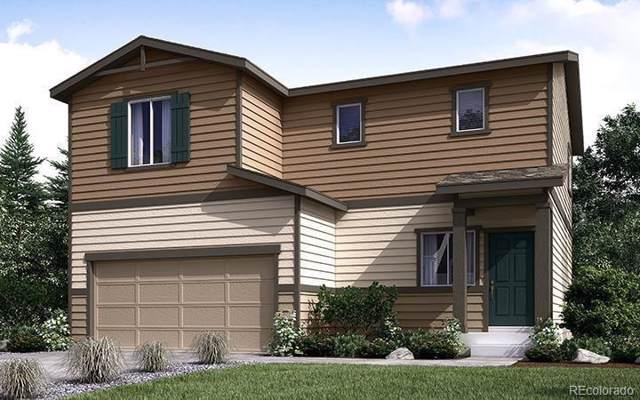 1135 Sherman Drive, Dacono, CO 80514 (MLS #3962213) :: Bliss Realty Group