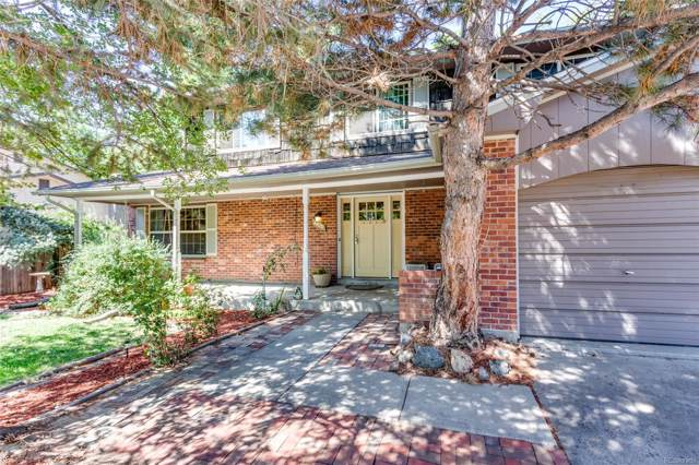 8429 Otis Drive, Arvada, CO 80003 (#3962347) :: The HomeSmiths Team - Keller Williams