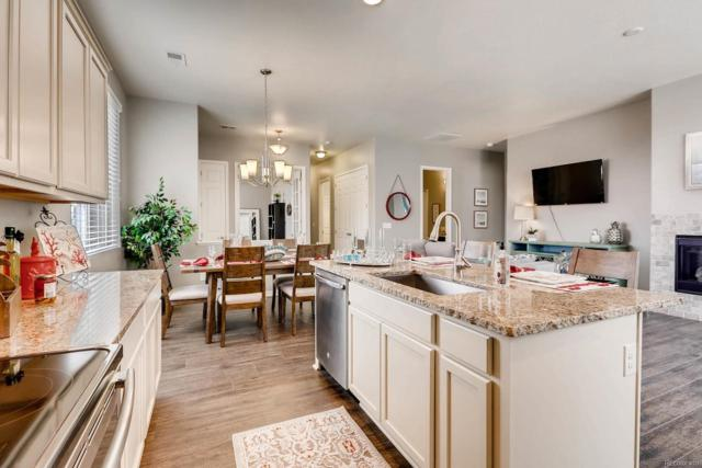 12270 Stone Timber Court, Parker, CO 80134 (#3962388) :: The Peak Properties Group