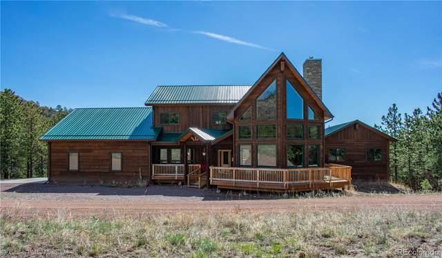 4057 Cr 21, Canon City, CO 81212 (MLS #3962589) :: 8z Real Estate