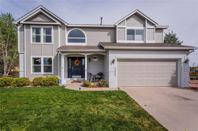 14225 Westchester Drive, Colorado Springs, CO 80921 (#3962705) :: The DeGrood Team