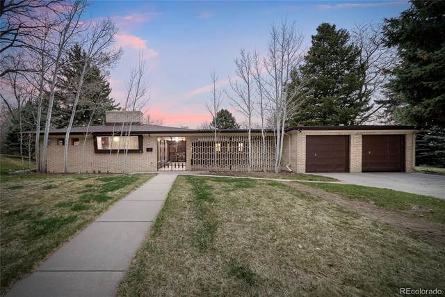 4285 Everett Street, Wheat Ridge, CO 80033 (#3962835) :: Stephanie Fryncko | Keller Williams Integrity