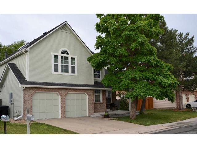 13572 Harrison Street, Thornton, CO 80241 (MLS #3963027) :: 8z Real Estate