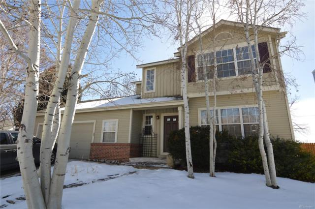 3774 W Union Avenue, Denver, CO 80236 (#3963122) :: The DeGrood Team