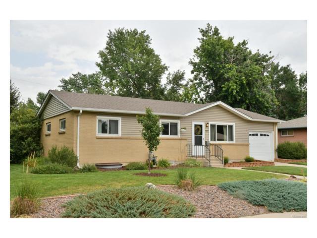 9877 W 65th Avenue, Arvada, CO 80004 (MLS #3963788) :: 8z Real Estate
