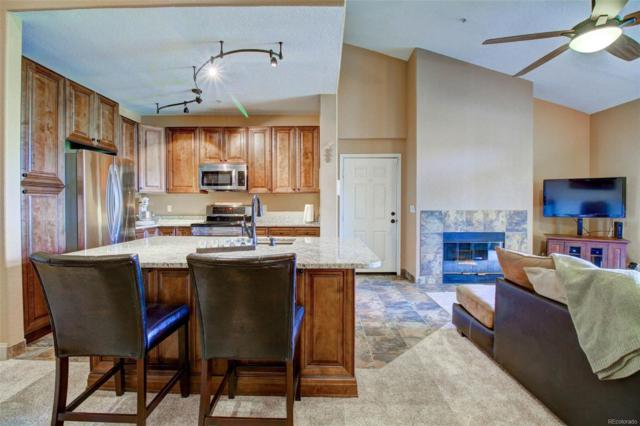 1692 W Canal Circle #1035, Littleton, CO 80120 (#3963866) :: Briggs American Properties