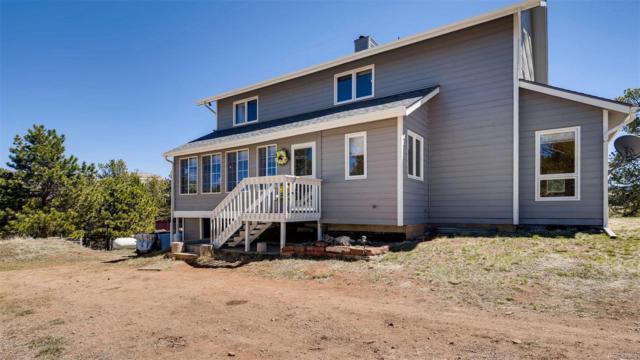 13414 Lisa Lane, Sedalia, CO 80135 (#3964354) :: Compass Colorado Realty