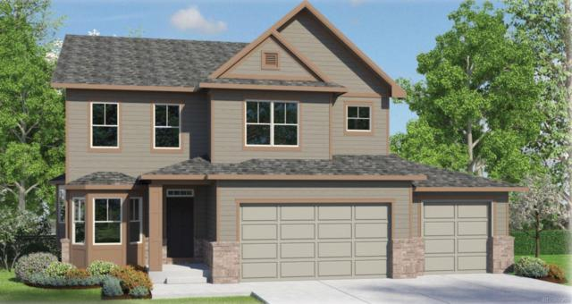 5438 Snapdragon Court, Brighton, CO 80601 (#3964573) :: The Pete Cook Home Group