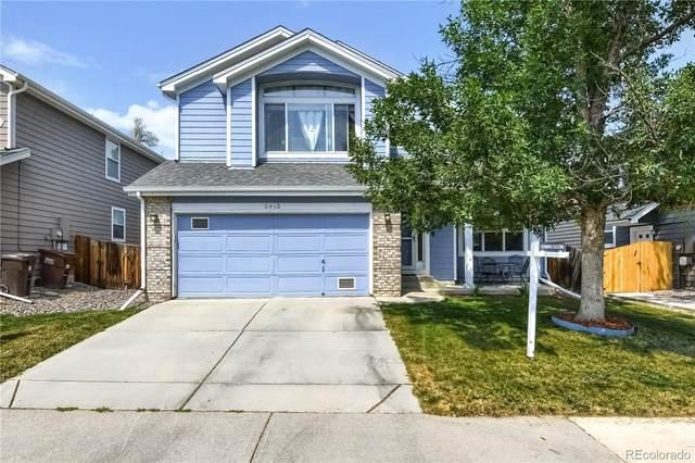 3953 Cambridge Avenue, Broomfield, CO 80020 (MLS #3964796) :: Neuhaus Real Estate, Inc.