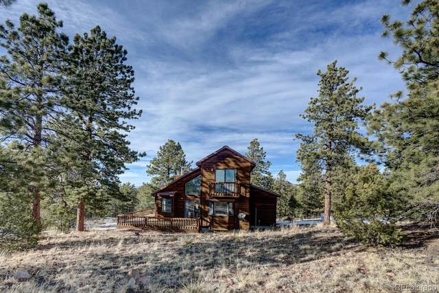 1069 Kiowa Road, Westcliffe, CO 81252 (#3964854) :: My Home Team