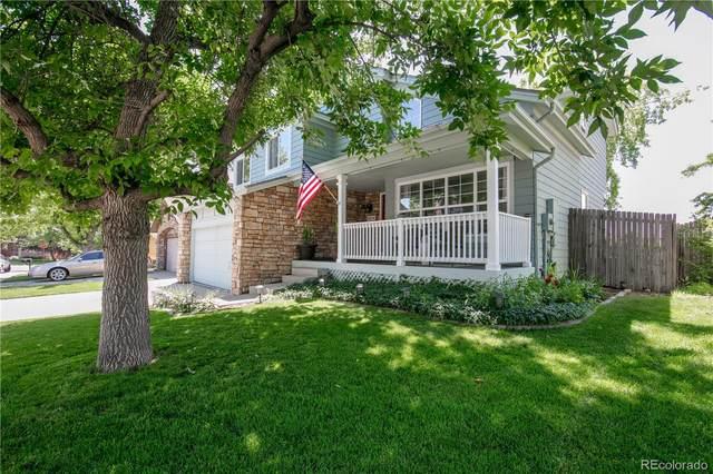 4070 E 129th Way, Thornton, CO 80241 (MLS #3964991) :: 8z Real Estate