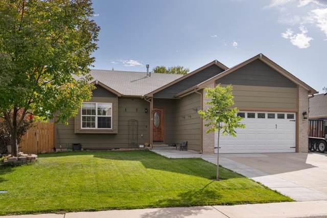 704 2nd Street, Frederick, CO 80530 (MLS #3965068) :: 8z Real Estate
