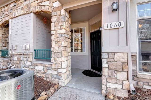 9408 E Florida Avenue #1060, Denver, CO 80247 (MLS #3965277) :: 8z Real Estate