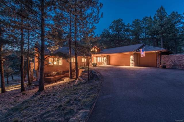 2135 Stonecrop Way, Golden, CO 80401 (MLS #3965359) :: 8z Real Estate