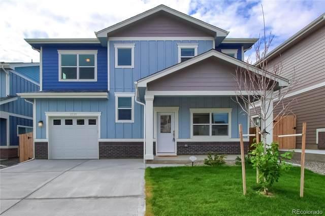 1520 Elmwood Place, Denver, CO 80221 (#3965680) :: Symbio Denver