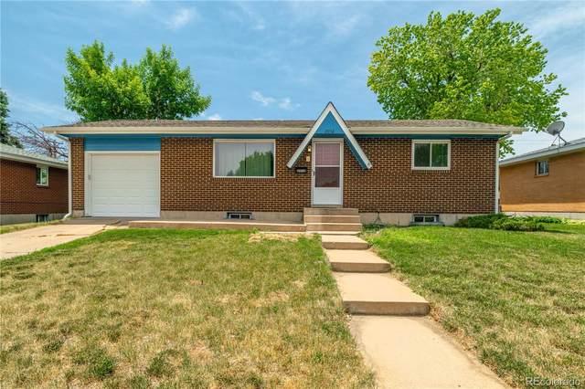 2032 27th Street, Greeley, CO 80631 (MLS #3965917) :: 8z Real Estate