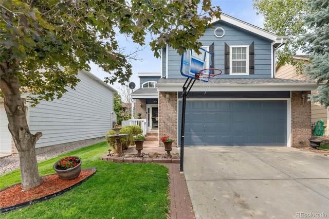 13073 Jackson Drive, Thornton, CO 80241 (MLS #3966214) :: 8z Real Estate