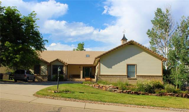 4209 Niblick Drive, Longmont, CO 80504 (#3966303) :: Mile High Luxury Real Estate