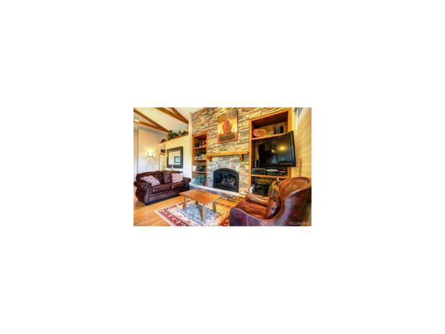 585 Gcr 899 Aka Overlook Drive, Granby, CO 80446 (MLS #3966317) :: 8z Real Estate