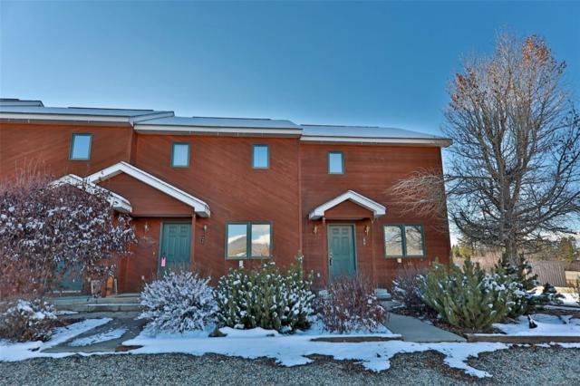 447 Muse Drive #4, Fraser, CO 80442 (#3966581) :: My Home Team