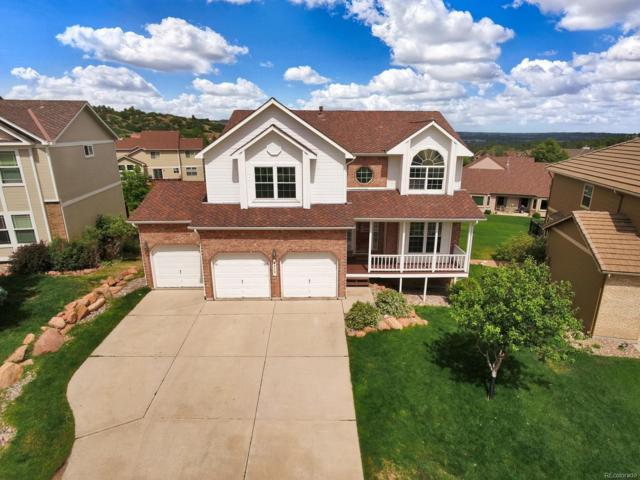 8435 Vance Court, Colorado Springs, CO 80919 (#3966607) :: Structure CO Group
