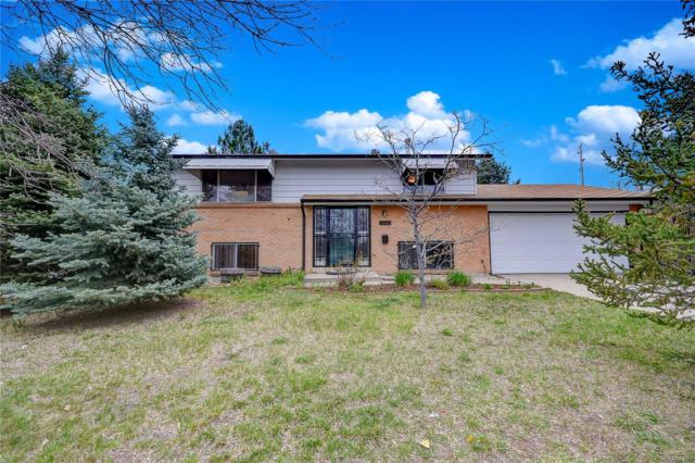 426 S Victor Way, Aurora, CO 80012 (#3966663) :: The Healey Group