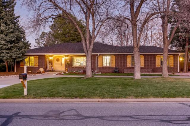 4822 S Shenandoah Way, Aurora, CO 80015 (MLS #3967140) :: 8z Real Estate