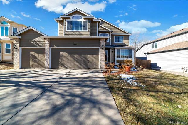 504 Bexley Lane, Highlands Ranch, CO 80126 (#3967233) :: The Gilbert Group